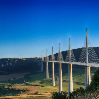 Do You Dare To Cross These 12 Terrifying Bridges?