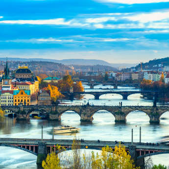 Eastern Europe's Best City Breaks For a Cheap Weekend