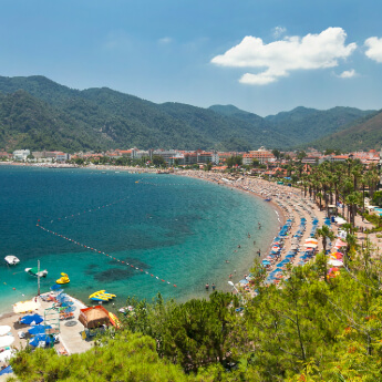 Everything You Need To Know About Turkey's 2020 Tourist Tax