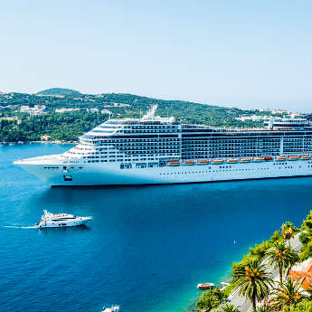 FAQs: Your Cruise Holiday Questions Answered