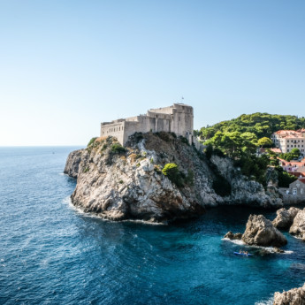 Game Of Thrones Filming Locations You Can Visit On Holiday
