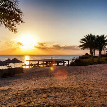 Get a Sheikh on! - 6 reasons to fly to Sharm... Right NOW!
