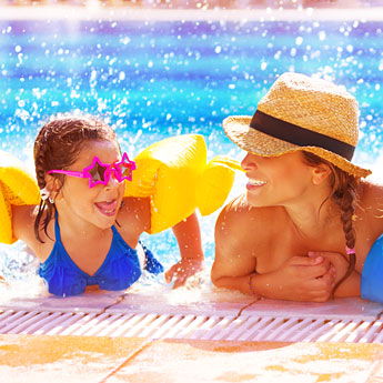 How to Bag a Bargain Family Holiday