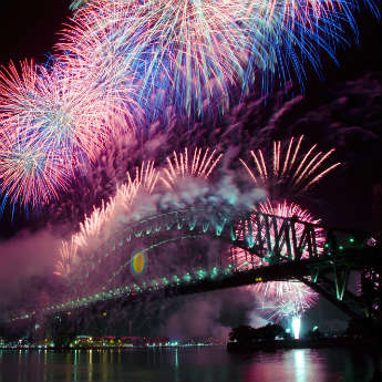 How To Celebrate Multiple New Years Around The World