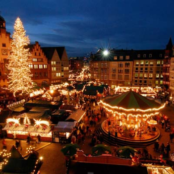 How To Save Money On Your Christmas Market City Break