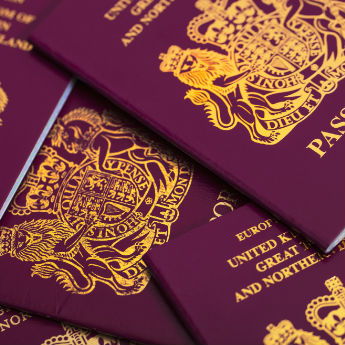 How To Save Money When Renewing Your Family's Passports