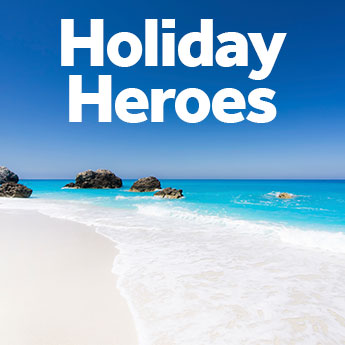 icelolly.com Are on the Hunt For #HolidayHeroes!