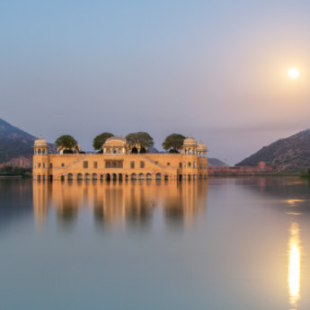 Indian Travel Inspired By Beecham House