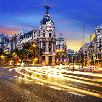 Madrid: An Insider's Guide