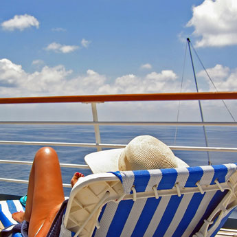 Make Your Next Holiday A Cruise Holiday!