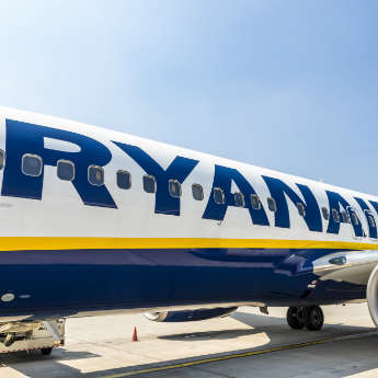 New Changes To Ryanair's Hand Luggage Allowance