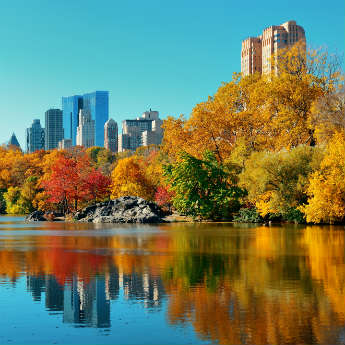 New York: The Essential 5-Day Itinerary