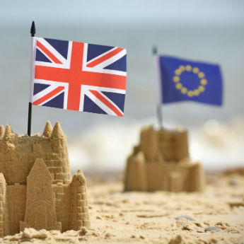 One Year To Go: How Brexit Is Affecting Holidays