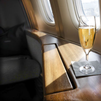 Plane Of Thrones: Which Luxury Airline Reigns Supreme?