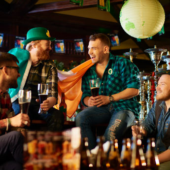 QUIZ: How Well Do You Know Your Irish Slang?