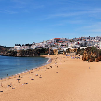 Resorts Explained: Algarve