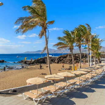 Resorts Explained: Lanzarote