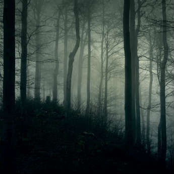 Spooky Locations Around The World