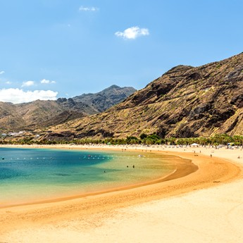 Take An Instagram Tour Of The Canary Islands