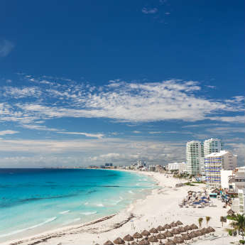 The Best All Inclusive Hotels In Cancun