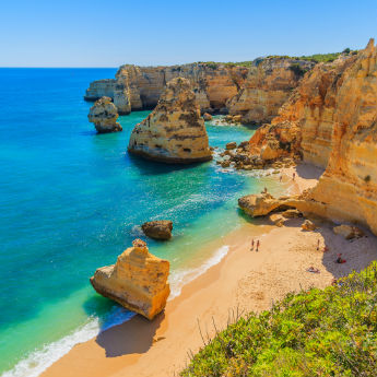The Best Beach Holiday Destinations In Europe