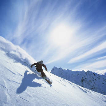 The Best Resorts For Late Winter Skiing