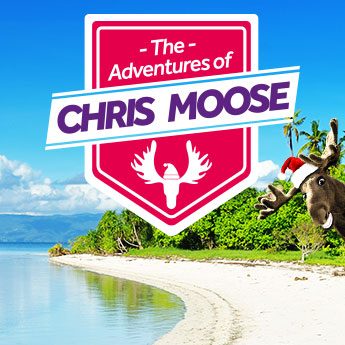 The Chris Moose Story