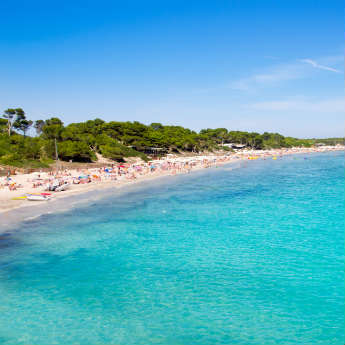 The Ibiza Beach Guide