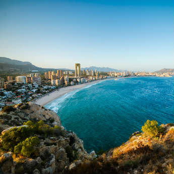 The Most Instagrammable Places In Benidorm
