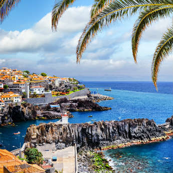 The Top 5 Things To Do In Madeira