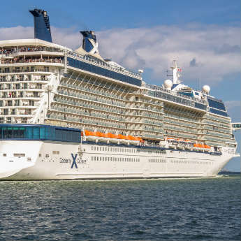 The World's Coolest Cruise Ships