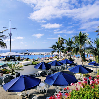 Top 10 Reasons to Visit Tenerife