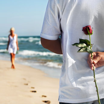 Top 5 tips for booking the perfect honeymoon abroad