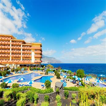 Top All Inclusive Hotels in the Canaries
