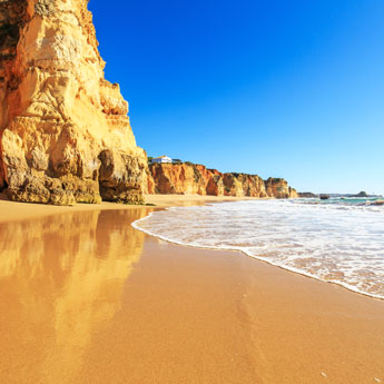 Top Child-Friendly Beaches in Portugal
