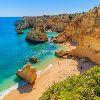 Tourist Tax Announced For Algarve Holidays