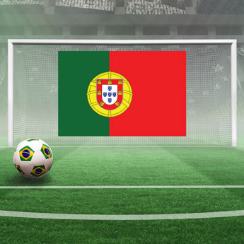 Watching the World Cup Abroad: Portugal