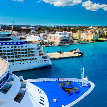 Why All Inclusive Fans Will Love a Cruise Holiday