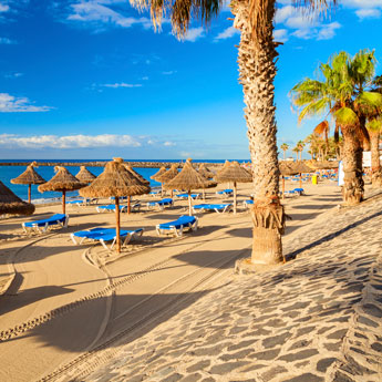 Why Tenerife is the place to be this year