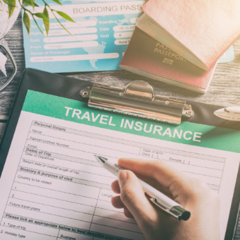 Why You NEED To Buy Travel Insurance Now If You Have A Holiday Booked