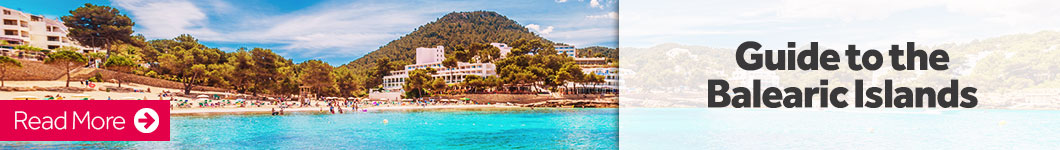 Guide to the Balearic Islands