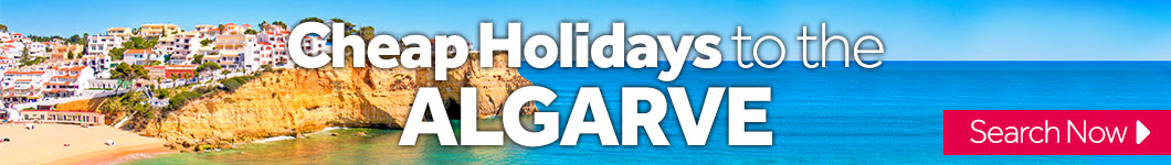 Cheap Holidays to the Algarve