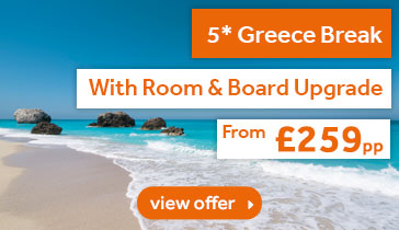 5 Star Greece Break